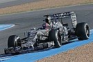 Mixed feelings for Red Bull after Jerez test