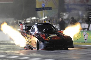 NHRA to reward oil-free runs