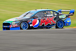 Season launched in style as FG X hits Sydney Motorsport Park - video