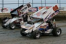 Sprint Not everybody in the sprint car world is happy with Tony Stewart