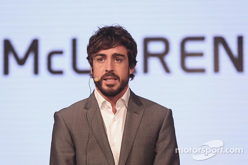 Alonso has found 'new motivation' with McLaren-Honda