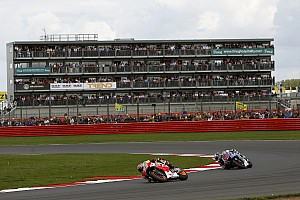 Silverstone secures two-year MotoGP deal