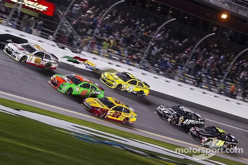 Sprint Unlimited complete driver lineup