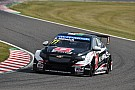 D'Aste returns to the WTCC with Munnich