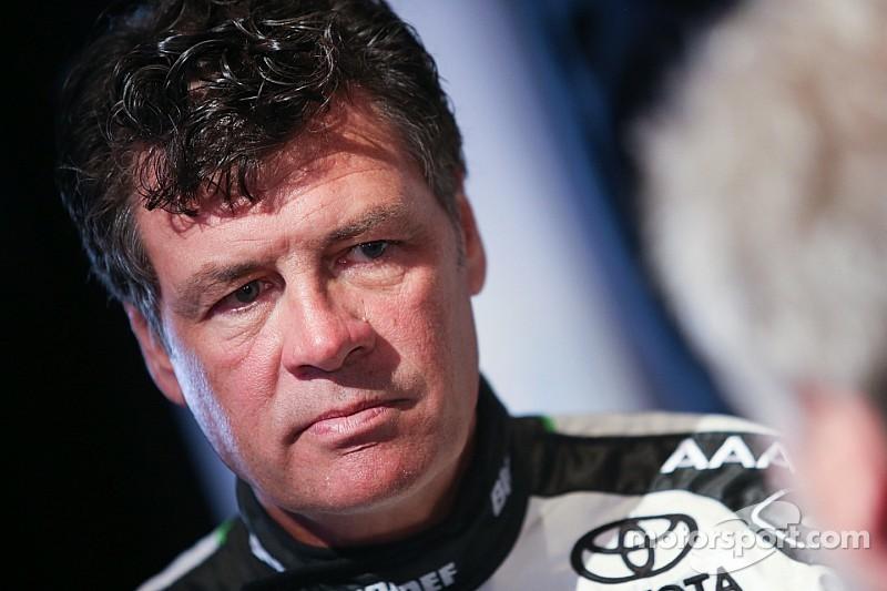 Michael Waltrip en Daytona 500