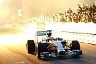 Fórmula Uno: Numerología 2015