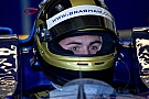 Sam Brabham selected for RaceTo24 and shot at Le Mans
