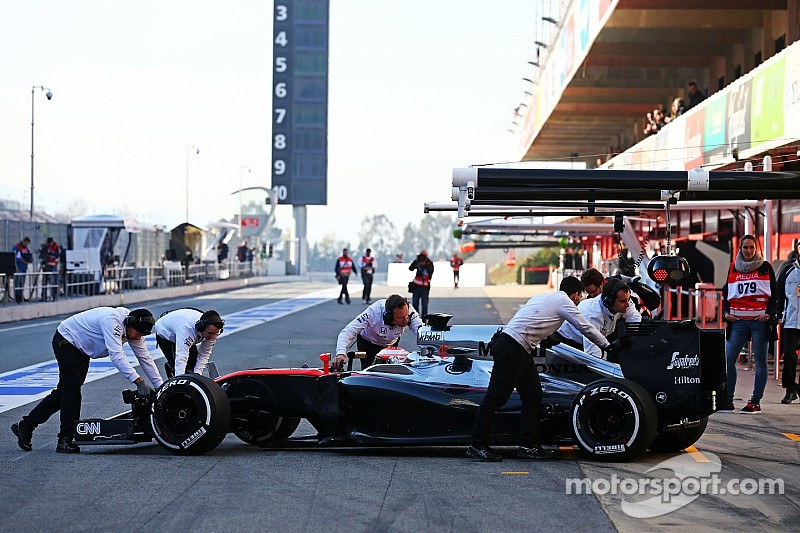 Honda forced to re-design component