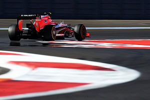 Marussia/Manor set to exit administration