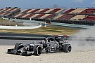 Ricciardo says too early to get frustrated