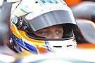 Rosenqvist moves to Prema for 2015