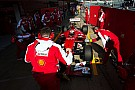 Kimi's smile proves Ferrari is 'liberated', says Arrivabene