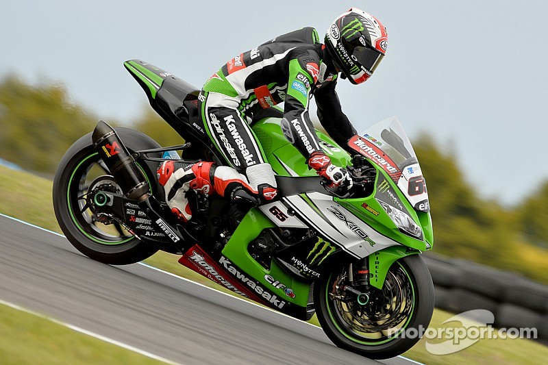Rea tops red-flagged Australian Superpole