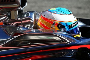 Formula 1 Breaking news Alonso could stay in hospital for second night