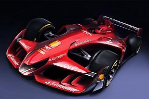 Marchionne: F1 revolution delay