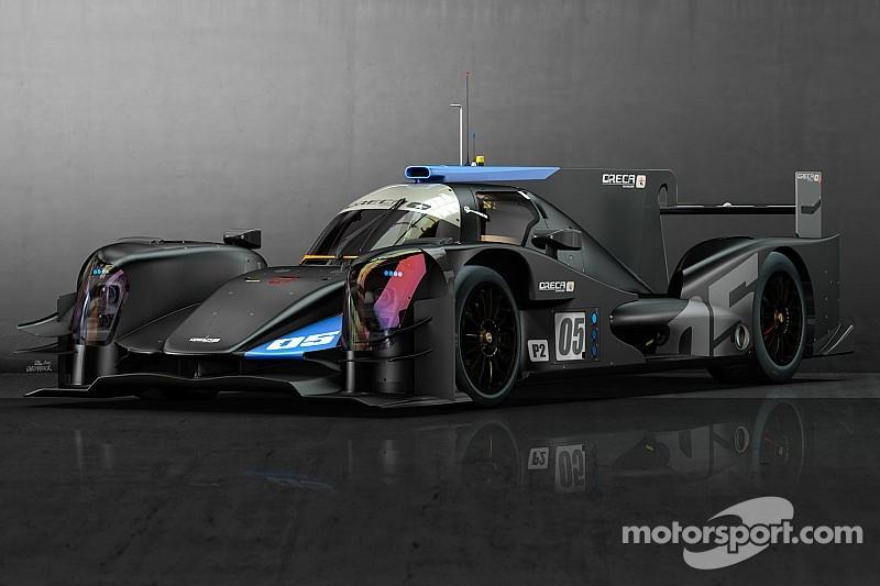 ORECA revela más detalles sobre su nuevo auto para el WEC
