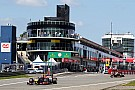 Nurburgring ready to lose money to save German GP