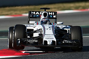 Formula 1 Breaking news Wolff sells further Williams stake to Hollinger