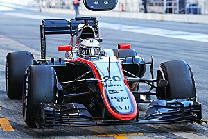McLaren targets European season for performance boost