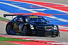 O'Connell drives new Cadillac ATS-V.R to third at COTA