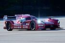 Nissan presenta su alineación de pilotos completa