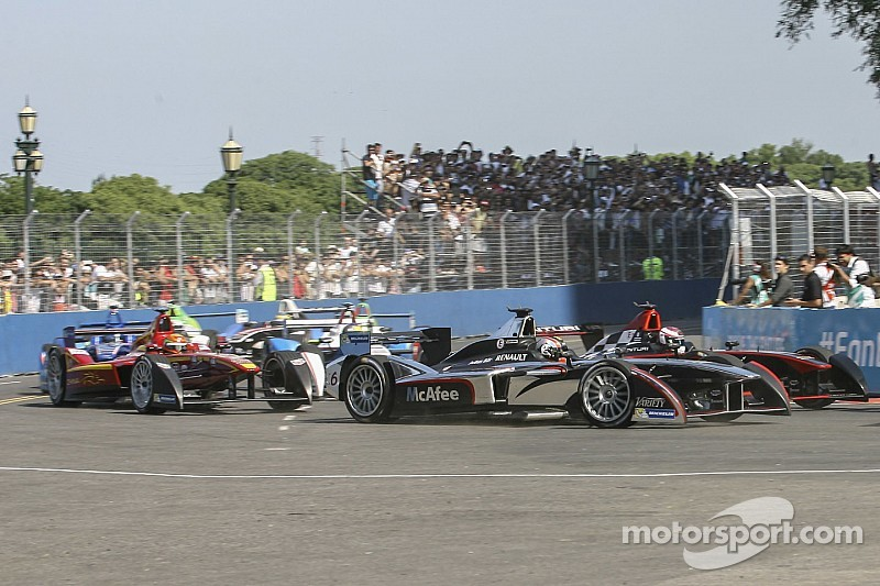 Formula E announces new shareholders