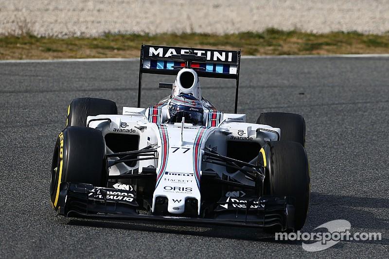 Preocupación por la estrategia de TV de Fórmula Uno