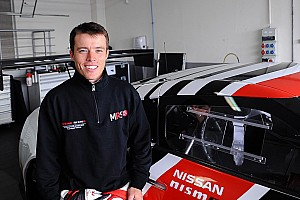 Plowman to race Nissan in BES
