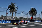 Only a few laps is not enough for Ricciardo in Australia
