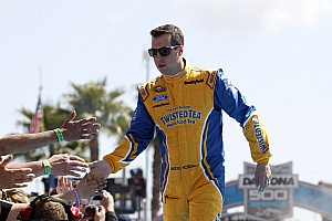 Hornish hopes to jumpstart season at Phoenix