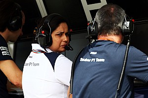 Formula 1 Breaking news Sauber defends Kaltenborn amid legal row