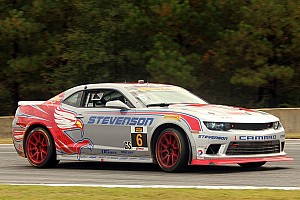 CTSCC: Camaro Z/28.R at Sebring: Returning to scene of maiden victory
