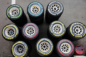 Pirelli expects lap records to tumble this year