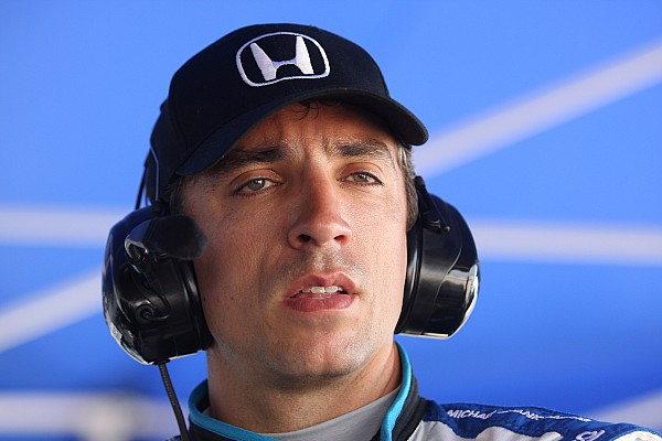 Wilson joins Andretti for Indianapolis races