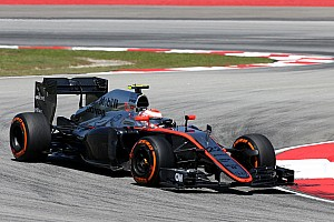 Button hails McLaren's progress