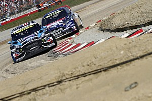 Other rally Breaking news Rallycross to make Aussie comeback