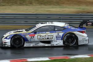 Super GT Reporte de la carrera Triunfo del TOM'S Lexus en el inicio del Súper GT