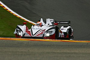 "WEC Preview JOTA Sport gunning for ELMS ""home"" race victory to launch title assault"