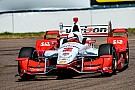 Chevrolet hit with post-St Pete penalties