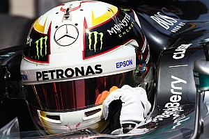 Chinese Grand Prix Qualifying results: Mercedes secures the front row start