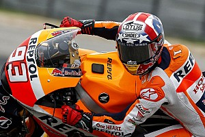 MotoGP Race report Marquez secures dominant victory at Austin