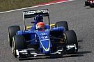 Sauber piensa en más puntos en Bahréin