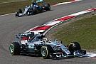 Rosberg says Hamilton's driving now