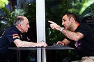 Tost espera que Renault solucione los problemas