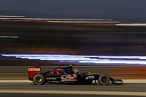 Sainz surprised with qualifying performance