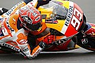 Marquez takes second MotoGP pole of 2015 in Argentina