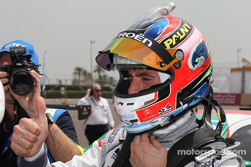 Lopez takes lights-to-flag Marrakech win