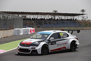 Muller wins incident-packed second race in Marrakech