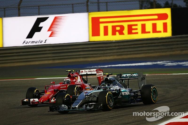 Pirelli on Bahrain GP: Mixed tactics ensure close battles from start to finish