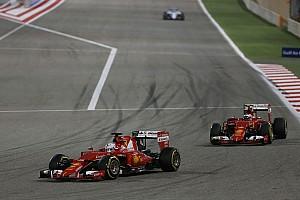 Ferrari планирует повысить мощность двигателя к Монреалю